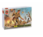 Airfix A01727 - WW.1 BRITISH INFANTRY