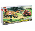 Airfix A03304 - RAF EMERGENCY SET