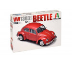 Italeri 3708 - Beetle Coupe