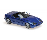 Maxichamps 940020101 - BMW Z1 (E30) - 1991 - BLUE METALIC