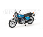 Minichamps 122161600 - HONDA GOLDWING - 1975 - BLUE/G