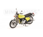 Minichamps 122161602 - HONDA GOLDWING GL 1000 K3 - 1975