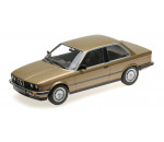 Minichamps 155026004 - BMW 323I - 1982 - BROWN METALLIC