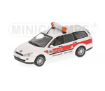 Minichamps 430087091 - FORD FOCUS TURNIER - 1997 - 'O