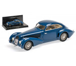 Minichamps 436139821 - BENTLEY EMBIRICOS - 1938 - BLUE