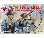 Red Box 72006 - Ashigaru (Archers and Arquebusiers)