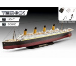 Revell 00458 - RMS Titanic