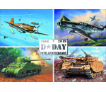 Revell 3352 - 75 Years D-Day Set