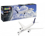Revell 3881 - Airbus A350-900 Lufthansa New Livery