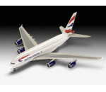 Revell 3922 - A-380-800 British Airways
