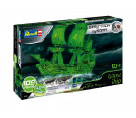 Revell 5435 - Ghost Ship (incl. night color)