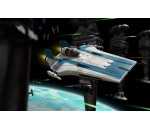 Revell 6762 - Star Wars - A-Wing Fighter, Blue
