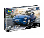 Revell 7643 - VW New Beetle