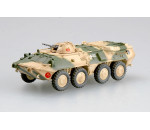 Trumpeter Easy Model 35018 - BTR-80 Russian Army Battle