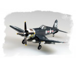 Trumpeter Easy Model 37237 - Chance Vought F4U-4 VMF-323 USMC