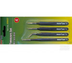 Trumpeter Master Tools 09957 - Tweezers set