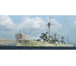 Trumpeter 06706 - HMS Dreadnought 1918